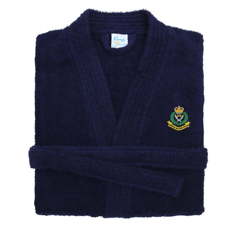 Gurkha Military Police Dressing Gown