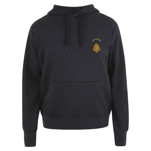 HMS Achilles Canterbury Rugby Hoodie