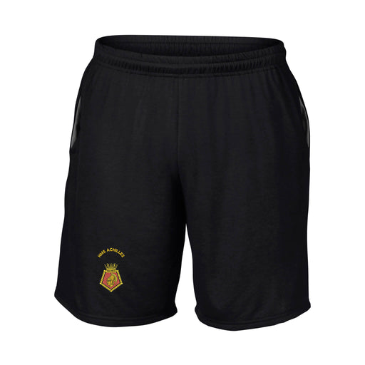 HMS Achilles Performance Shorts