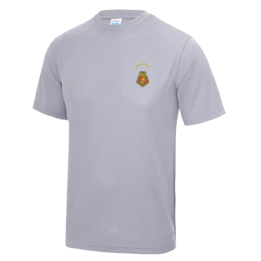 HMS Achilles Sports T-Shirt