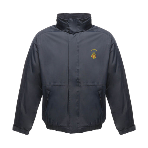 HMS Amazon Waterproof Jacket