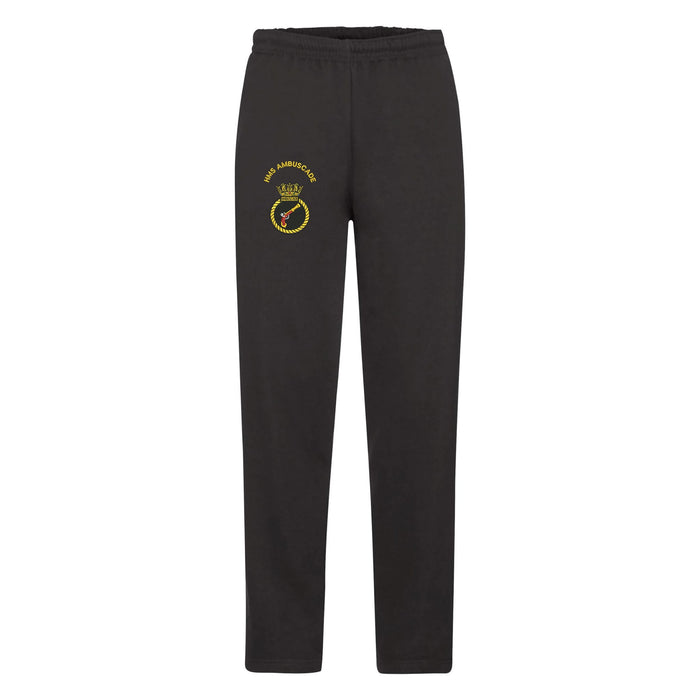 HMS Ambuscade Sweatpants