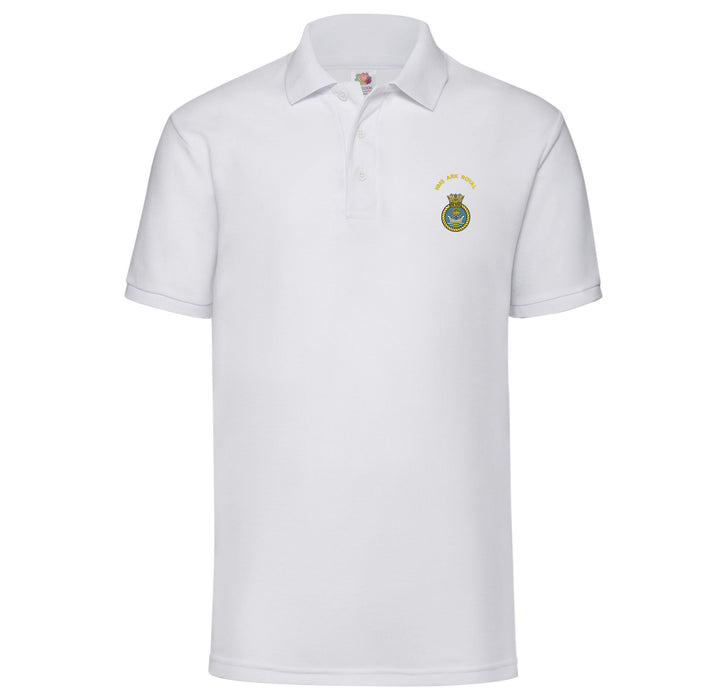 HMS Ark Royal Polo Shirt