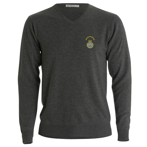 HMS Beachampton Arundel Sweater