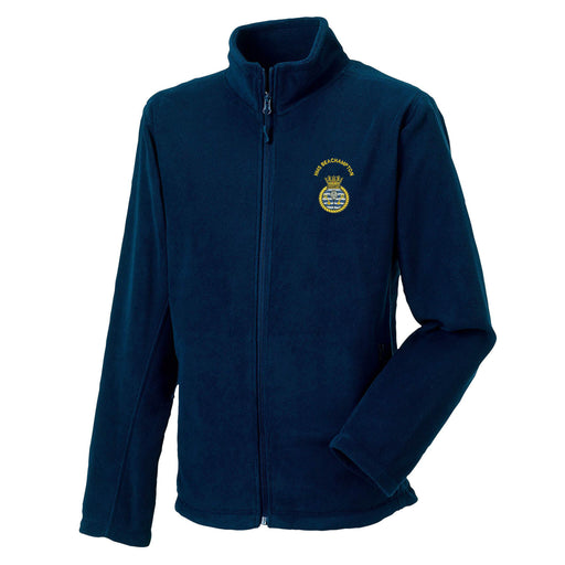 HMS Beachampton Fleece