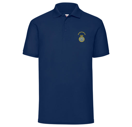 HMS Beachampton Polo Shirt