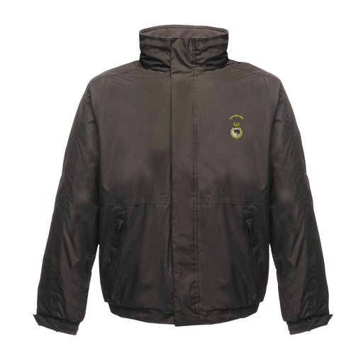 HMS Beaver Waterproof Jacket
