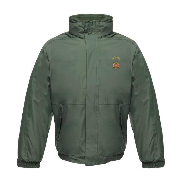 HMS Defender Waterproof Jacket