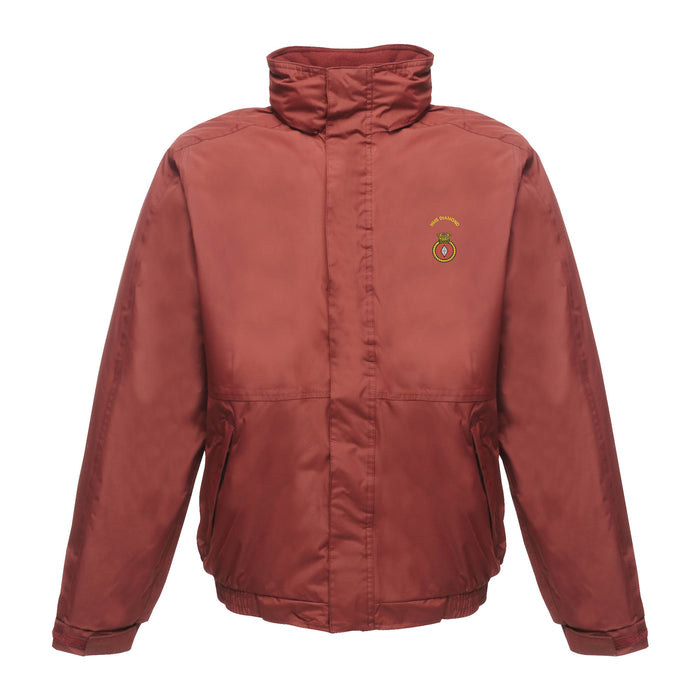 HMS Diamond Waterproof Jacket