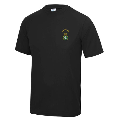 HMS Diomede Sports T-Shirt