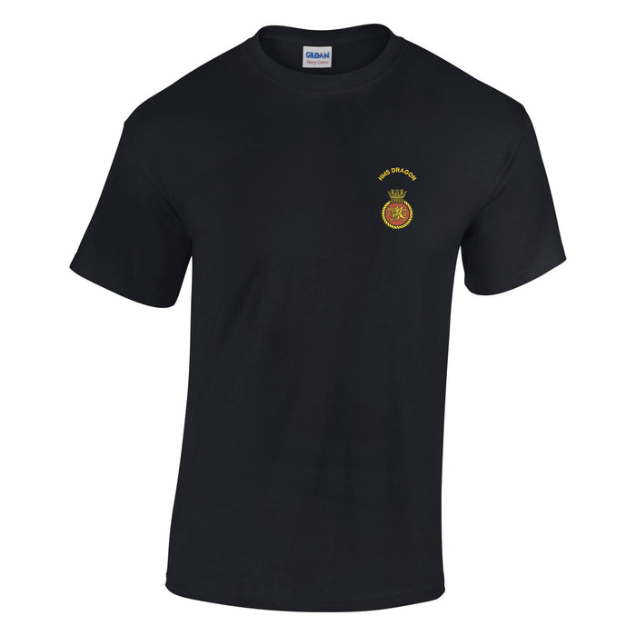 HMS Dragon T-Shirt