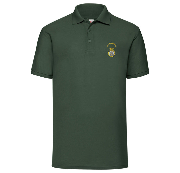 HMS Edinburgh Polo Shirt