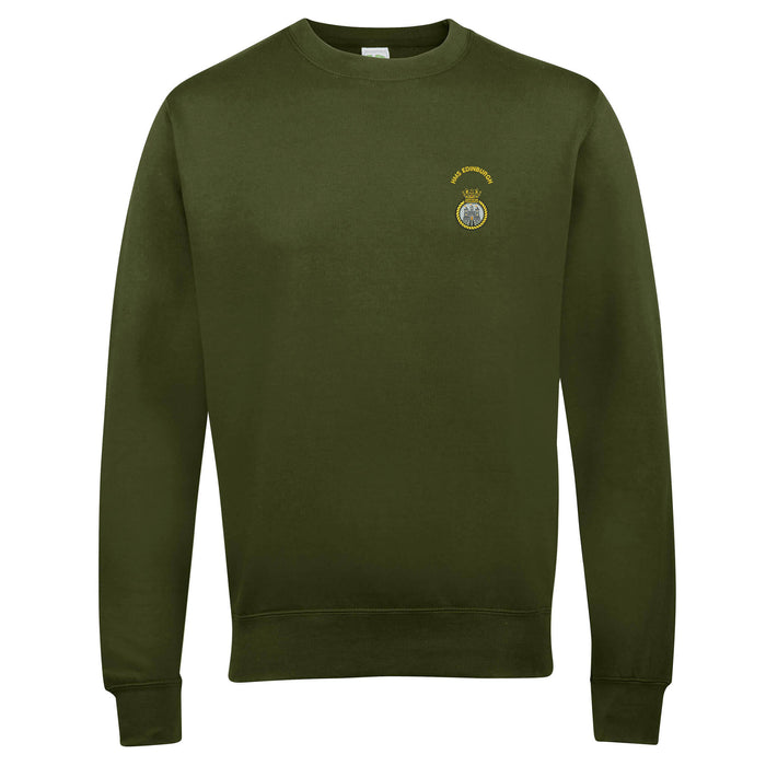 HMS Edinburgh Sweatshirt