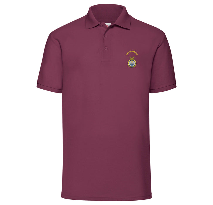 HMS Invincible Polo Shirt