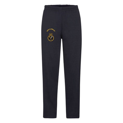 HMS Llandaff Sweatpants