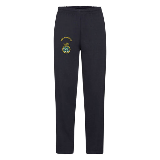 HMS Plymouth Sweatpants
