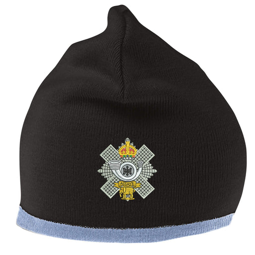 Highland Light Infantry Beanie Hat