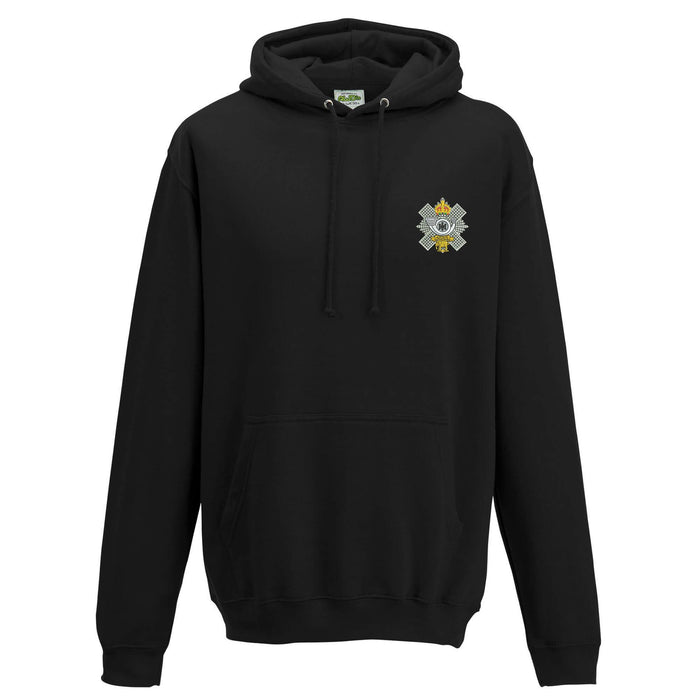 Highland Light Infantry Hoodie