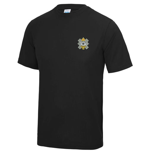 Highland Light Infantry Sports T-Shirt