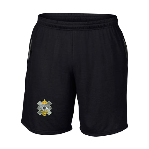 Highland Light Infantry Performance Shorts