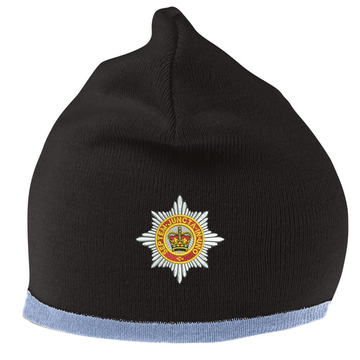 Household Division Beanie Hat