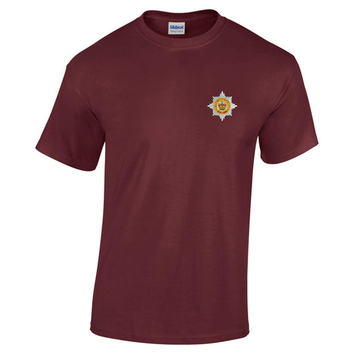 Household Division T-Shirt