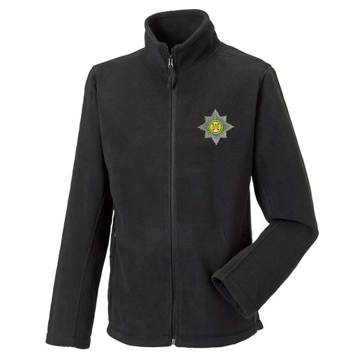 Irish Guards Fleece