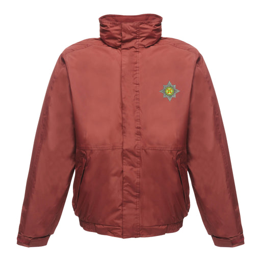 Irish Guards Waterproof Jacket