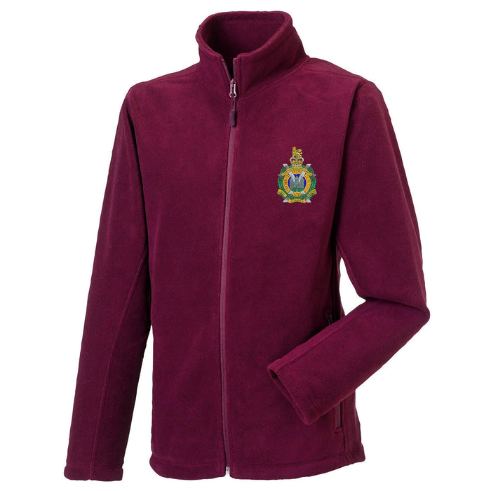 Kings Own Scottish Borderers Fleece