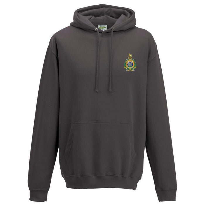 Kings Own Scottish Borderers Hoodie