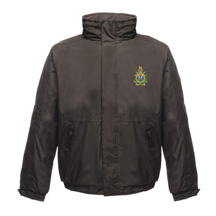King's Own Scottish Borderers Waterproof Jacket