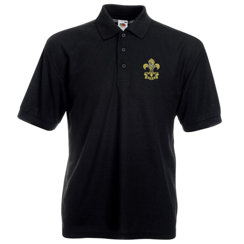 King's Regiment Polo Shirt