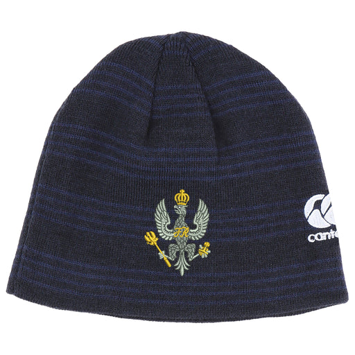 Kings Royal Hussars Canterbury Beanie Hat