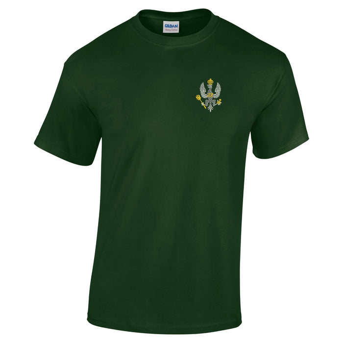 Kings Royal Hussars T-Shirt