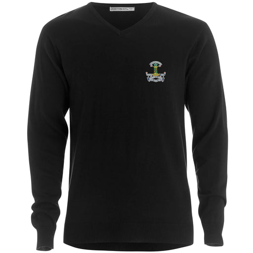 Leicestershire Yeomanry Arundel Sweater
