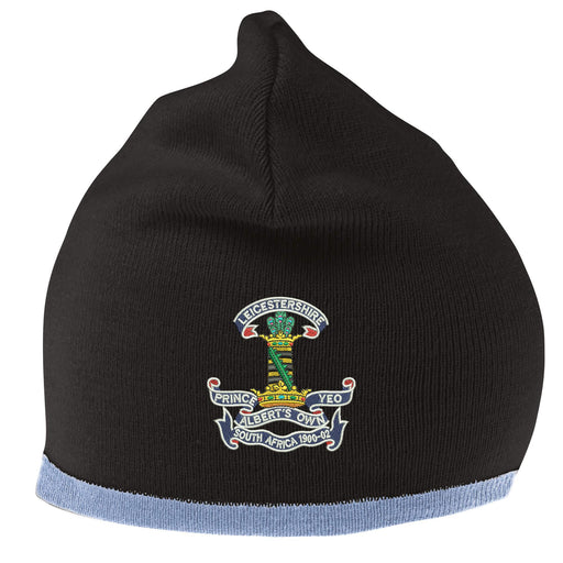 Leicestershire Yeomanry Beanie Hat