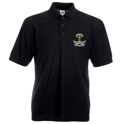 Leicestershire Yeomanry Polo Shirt
