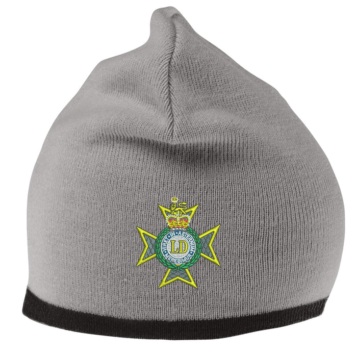 Light Dragoons Beanie Hat