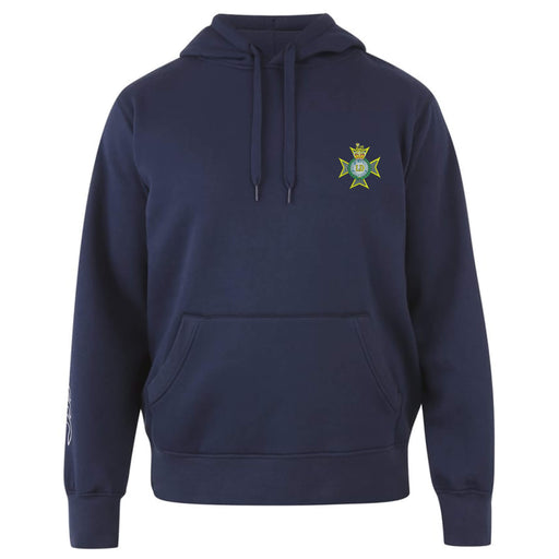 Light Dragoons Canterbury Rugby Hoodie
