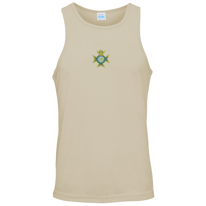 Light Dragoons Vest