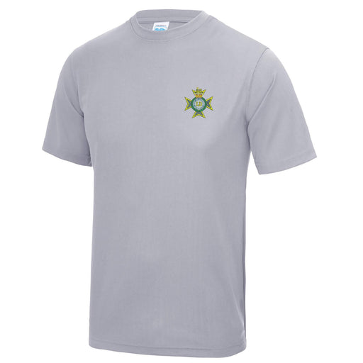 Light Dragoons Sports T-Shirt