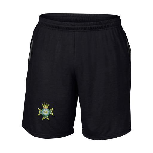 Light Dragoons Performance Shorts