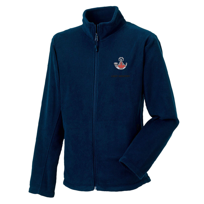Light Infantry Fleece