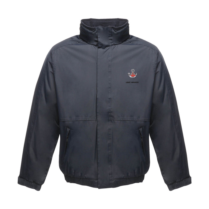 Light Infantry Waterproof Jacket