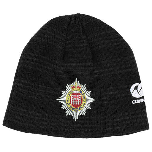 London Regiment Canterbury Beanie Hat
