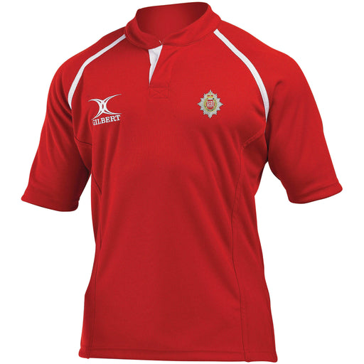 London Regiment Gilbert Rugby Shirt