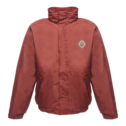 London Regiment Waterproof Jacket