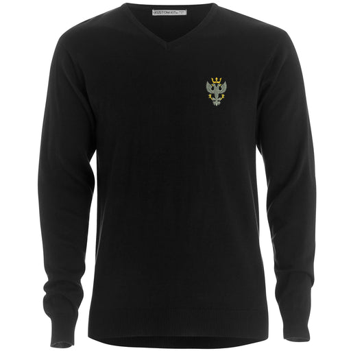 Mercian Regiment Arundel Sweater