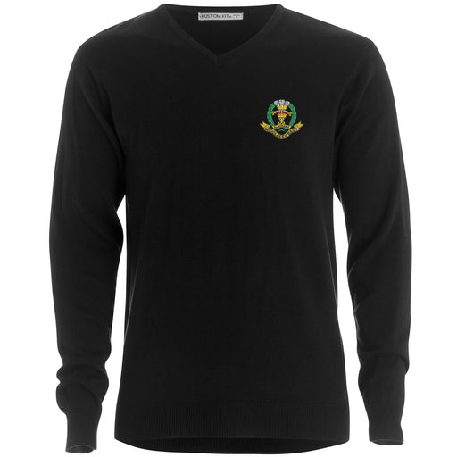 Middlesex Regiment Arundel Sweater