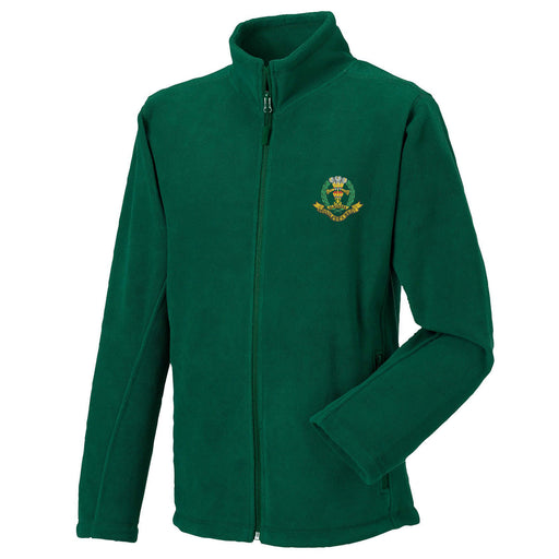 Middlesex Regiment Fleece